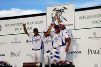 Valiente Wins The 111th U S Open Championship against Orchard Hill