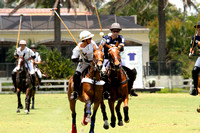 Polo Gear Round Robin Melody Capital Partners,Dutta Corp