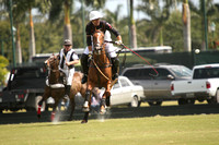 Audi Takes The Win over Alegria In The Piaget Gold Cup