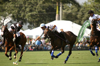 Valiente Beats Zacara To win The Piaget Gold Cup