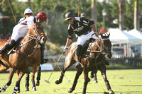 Zacara Beats ERG in The 7th Chukker