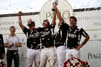 Zacara Wins The 109th Maserati U S Open
