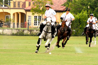 US Trust Cup Final and Chamber Event Grand Champions Polo Club