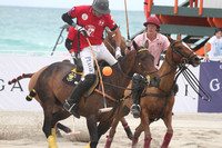 Maserati Miami Beach Polo Saturday Game and Social Side