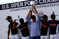 US Open Final Daily Racing Form 10 Valiente 9