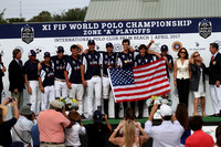 USA Wins The FIP Zone A Playoffs Beats Mexico