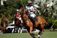 The Polo School Vs Intercontinental