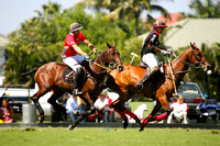 Audi 7 Orchard hill 5 Piaget Gold Cup..Game 1