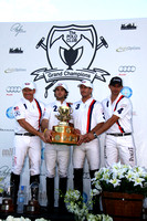 USA Beats Chile..The Legends Of Polo..The Social Side