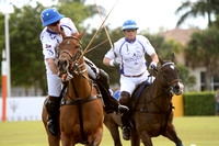 Valiente beats Tonkawa to Win The Joe Barry..Cambiaso stops by