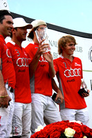Audi Wins The George Haas Final