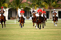 Final Pedro Morrison Memorial Cup.. Grand Champions Polo Club